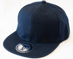 Copia de Copia de Gorra Flat Snap-Back