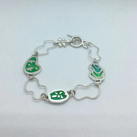 Terrace Fields bracelet