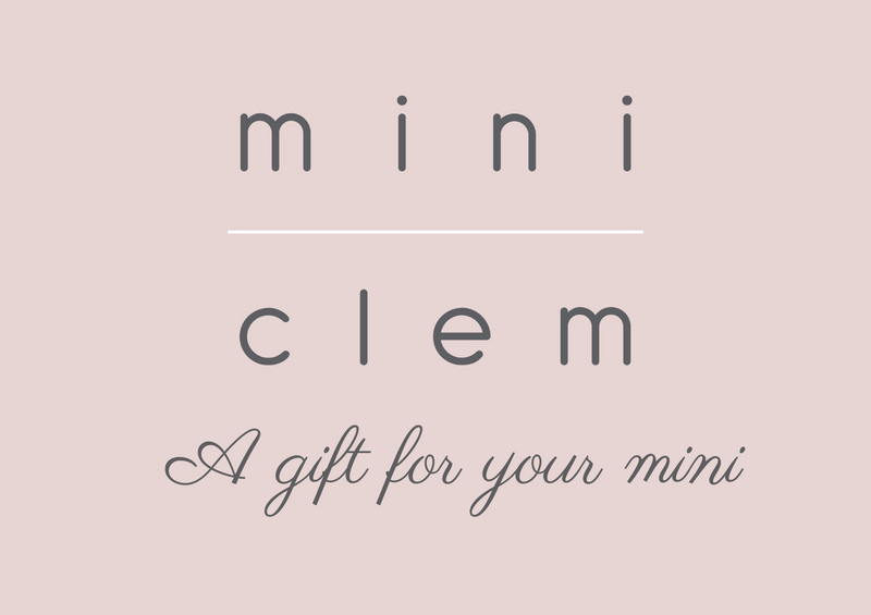 Mini Clem Gift Card
