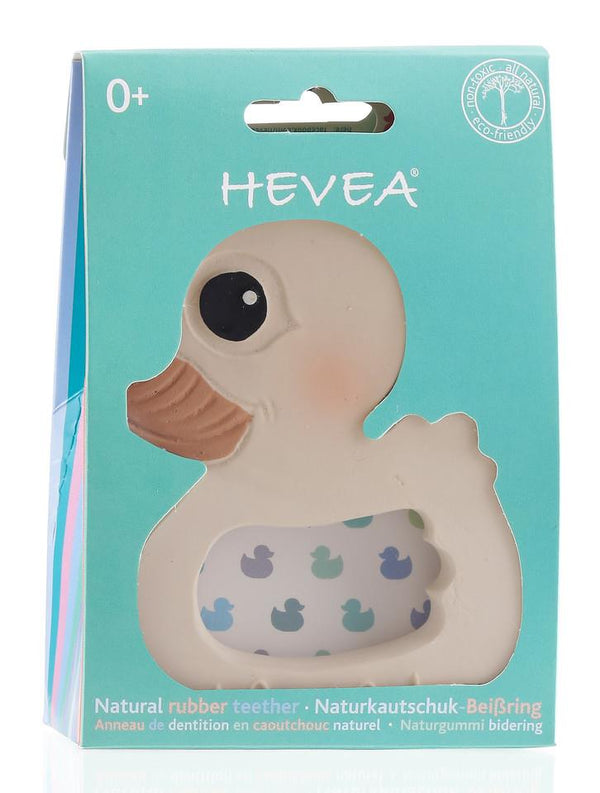 Hevea Kawan Teether - Natural Rubber