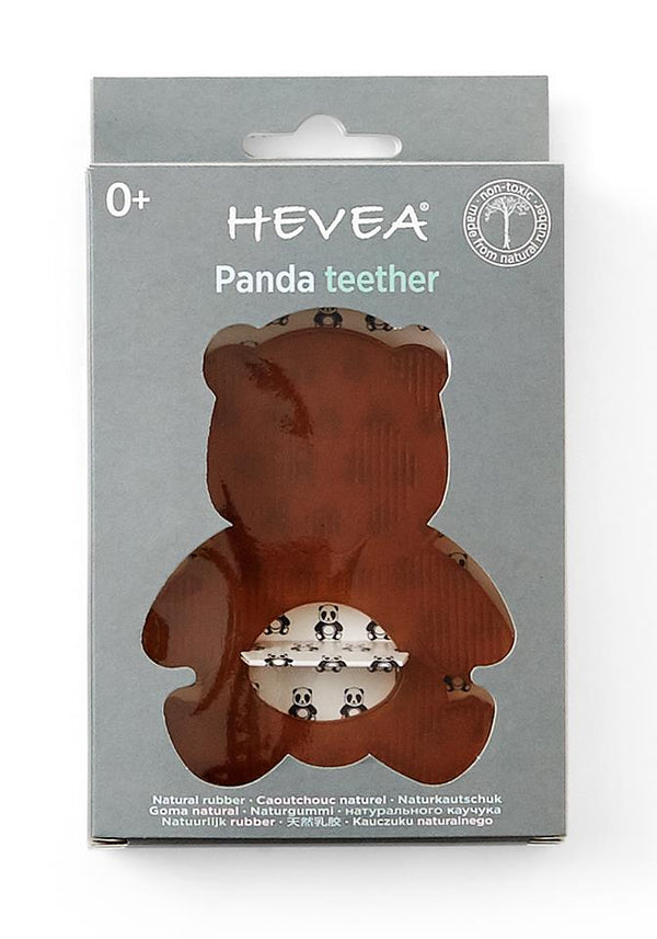Hevea Teether - Panda