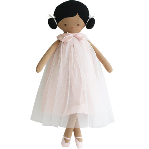 Alimrose Lulu Doll Pink 48cm - COMING SOON
