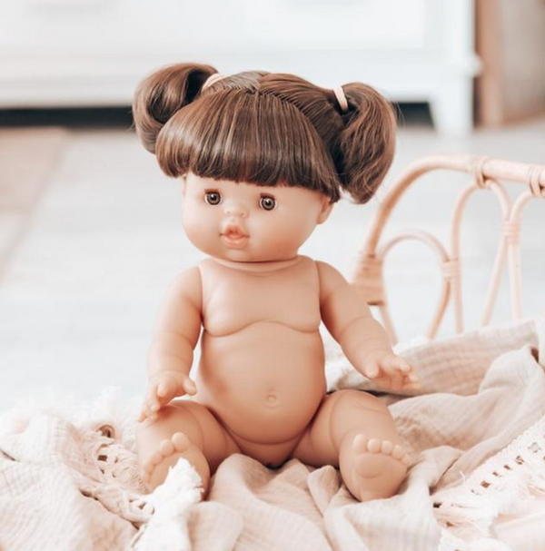 Jennifer Paola Reina Doll