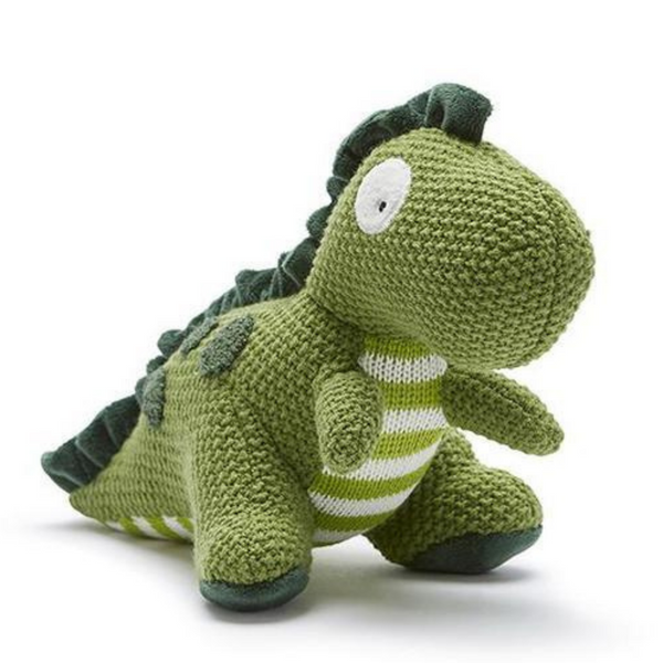 Nana Huchy Dodger The Dino - COMING SOON