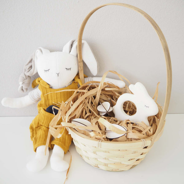 Kikadu Teether Rabbit
