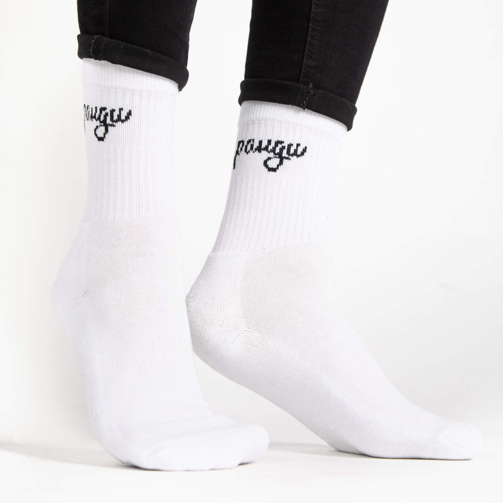 Laden Sie das Bild in den Galerie-Viewer, Classic pangu Crew Socks