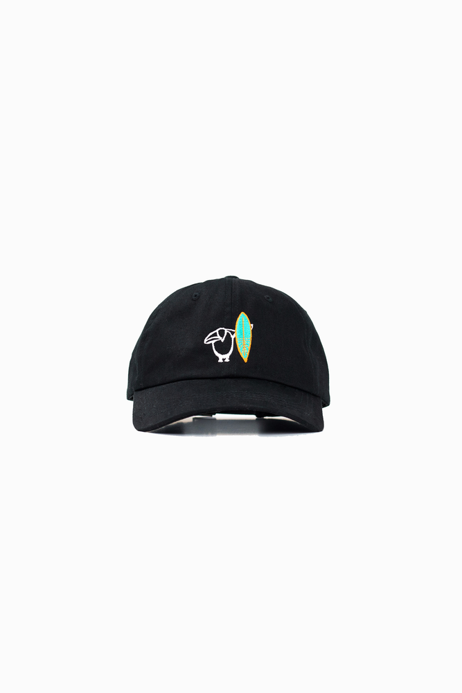 Huntington Beach Surf Cap