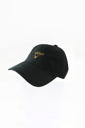 Golden Salute Pinguin Cap