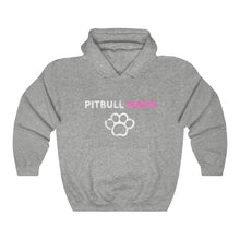 Load image into Gallery viewer, Pitbull Mama Hoodie