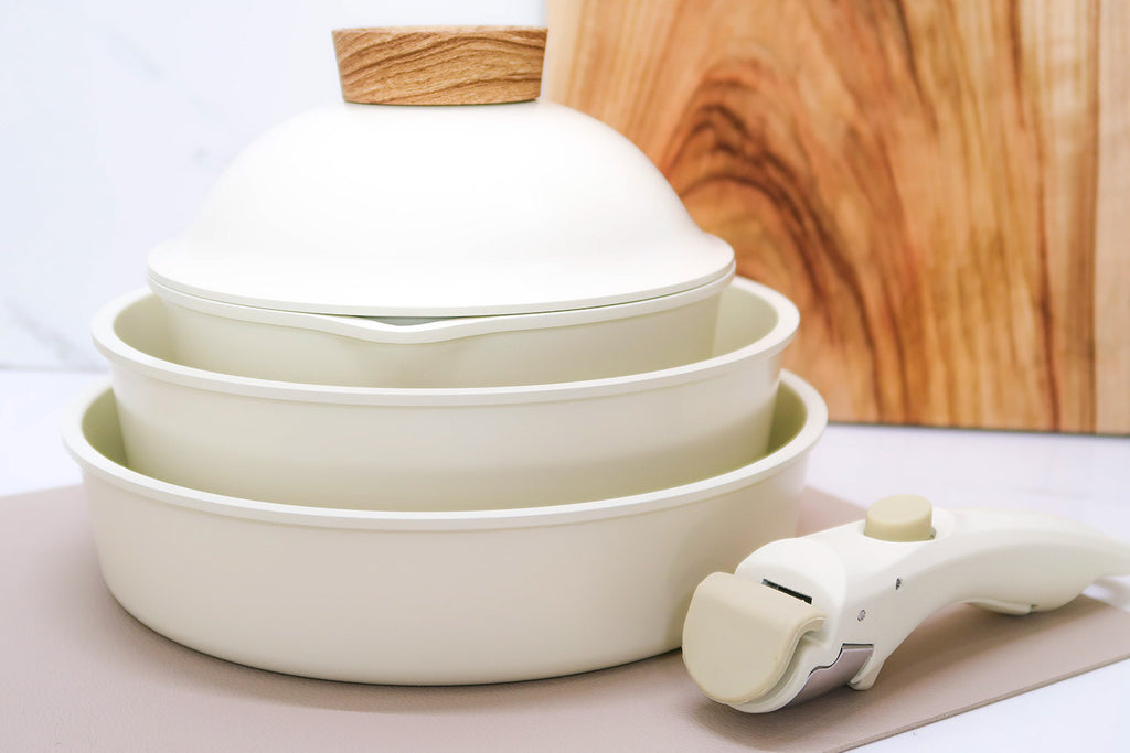 Modori - Korean Sodam Cookware Set