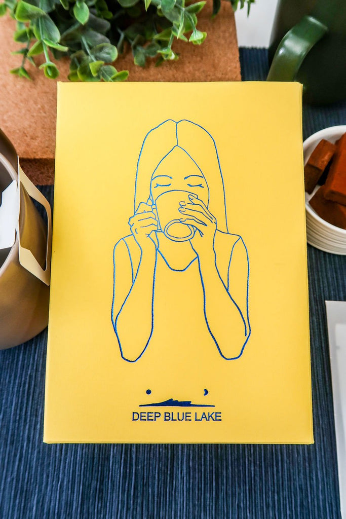 [Deep Blue Lake] Signature Drip Coffee Bags