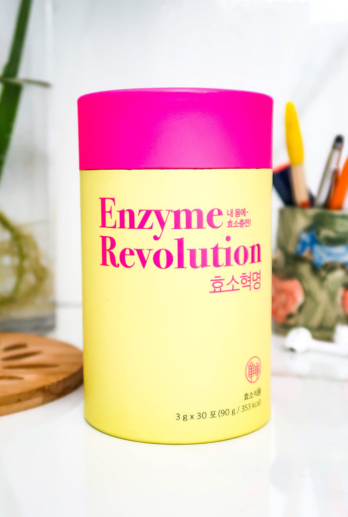[Medipost] Enzyme Revolution Super Packets (1 Month Supply)