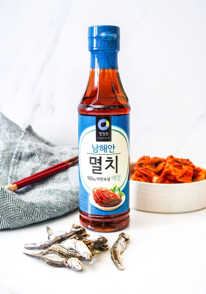[Chung Jung One] Anchovy Fish Sauce