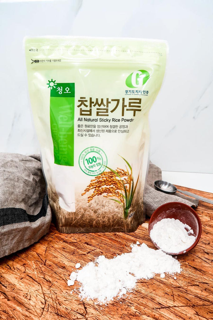 [Chung-O] Glutinous Rice Powder