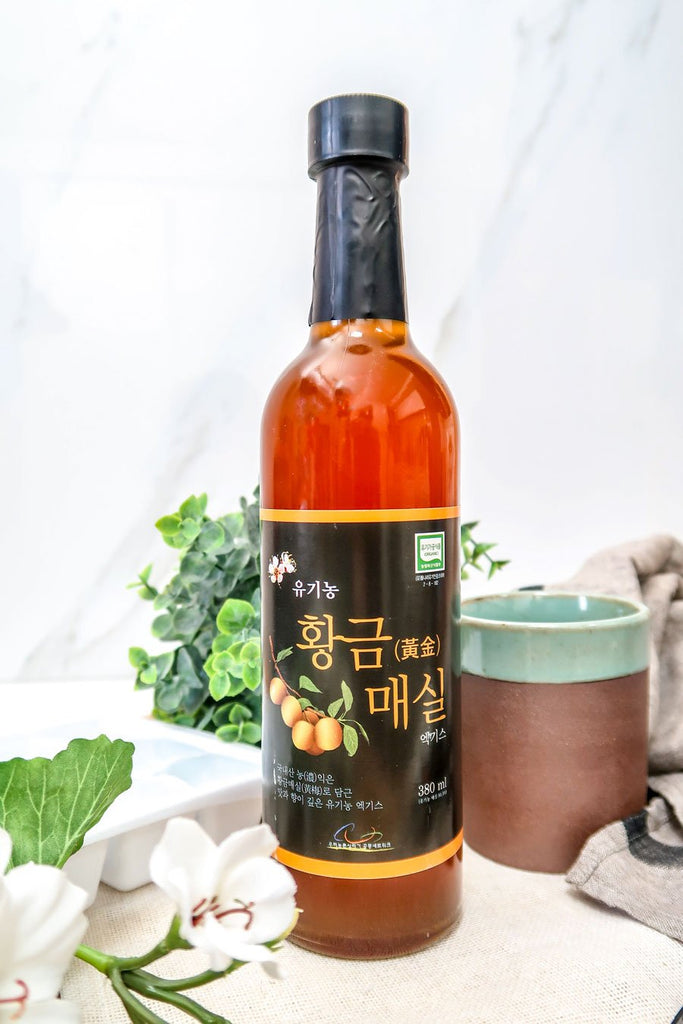 [Our Farm] Golden Maesil-Eck (Plum Extract Liquid)