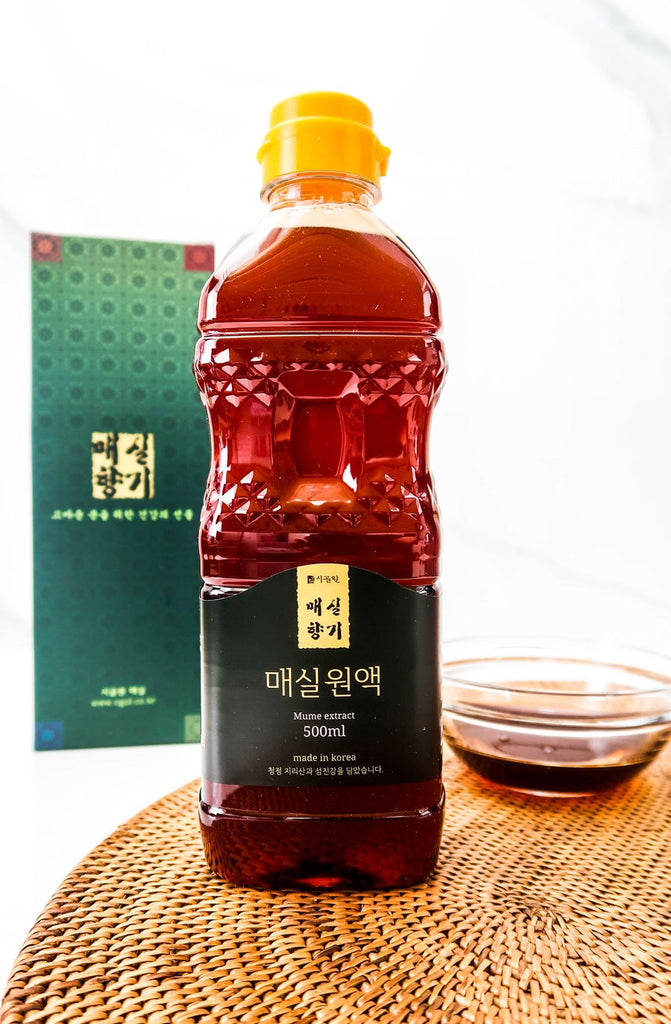 [Sigol Won] Maesil Eck (Plum Extract Liquid)