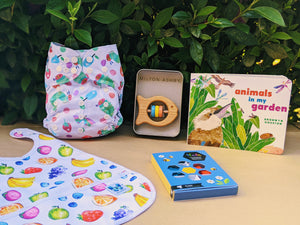 One Little Sprout Mystery Value Boxes - One Little Sprout