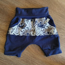 Load image into Gallery viewer, GWM Kanga Shorts with Pockets by O.A.K. Wear - One Little Sprout