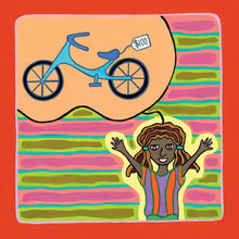 Load image into Gallery viewer, Billie and the Blue Bike by Magabala Books - One Little Sprout