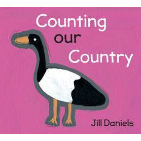 Counting Our Country by Magabala Books - One Little Sprout
