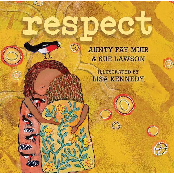 Respect by Magabala Books - One Little Sprout