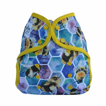 Load image into Gallery viewer, Comodo Wrap + (15-25kg) Nappy Cover by Seedling Baby - One Little Sprout