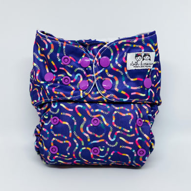 cloth & crown pocket nappy