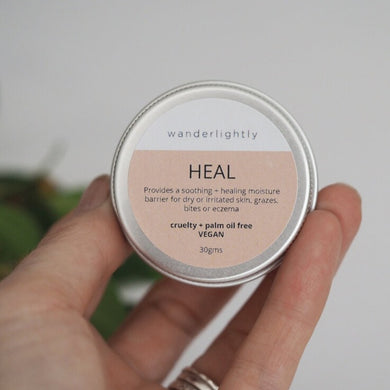 Healing Salve by Wanderlightly - One Little Sprout