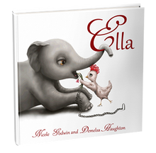 Load image into Gallery viewer, Ella by Tusk Books - One Little Sprout