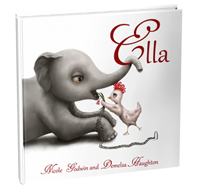 Ella by Tusk Books - One Little Sprout