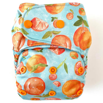 little bumblebee co cloth nappy