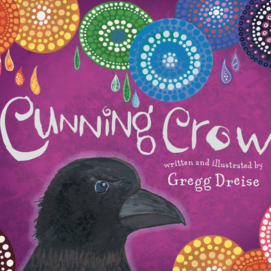 Cunning Crow by Magabala Books - One Little Sprout