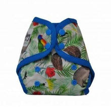 Load image into Gallery viewer, Comodo Wrap Mini (2-6kg) Nappy Cover by Seedling Baby - One Little Sprout