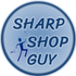 Dog Dental Chew Bone | Sharp Shop Guy