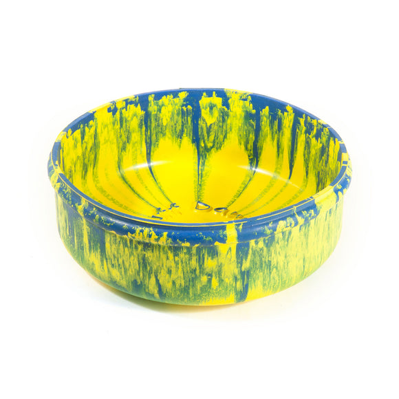 Rubber Bowl