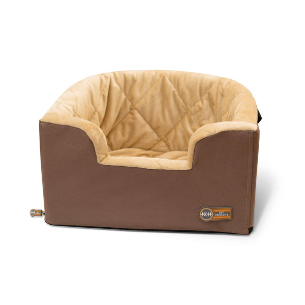 Hangin' Bucket Booster Pet Seat