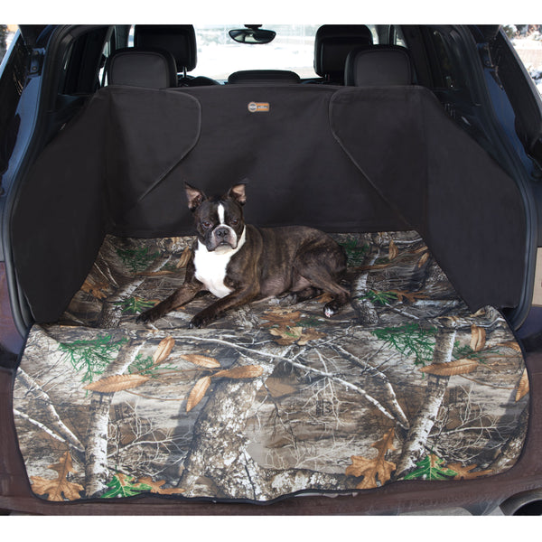Realtree Vehicle Cargo Cover