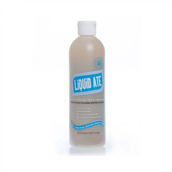 Pet Loo Liquid-Ate Enzyme Cleaning Solutions 17 ounces