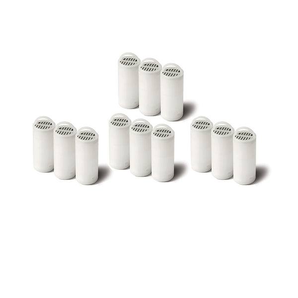 360 Fountain Carbon Replacement Filter 12 pack