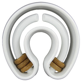 Dog Treat Ringer Horseshoe