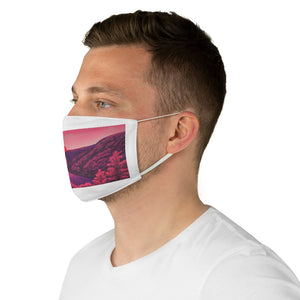 Delaware Wonder Gap Face Mask