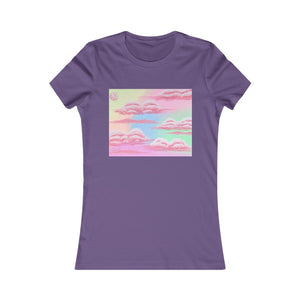 Dream Clouds Women's T-shirt