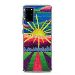 Neon Dream SamsungCase
