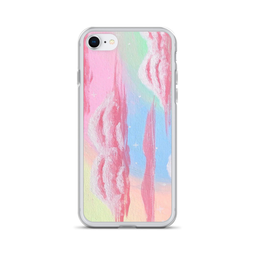 Dream Clouds iPhoneCase