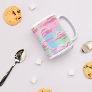 Dream Clouds Mug