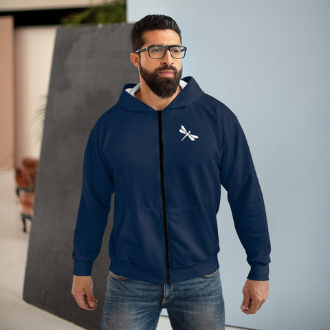 Boost Innovation Fleece Hoodie