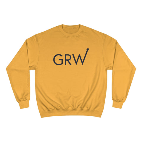 GRW Project Champion Sweatshirt