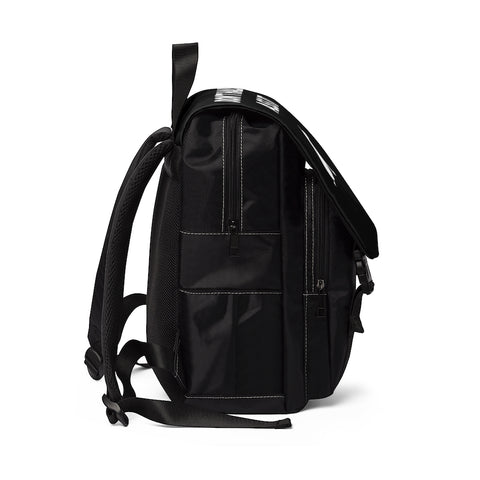 Don't Half Ass It Unisex Backpack