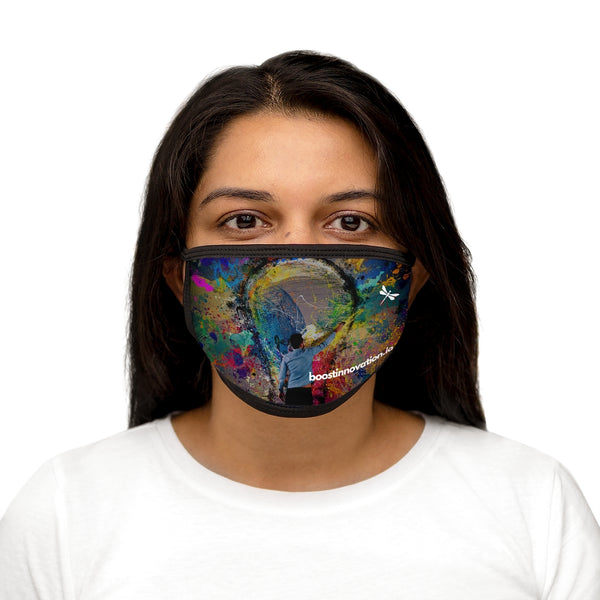 Boost Innovation Face Mask