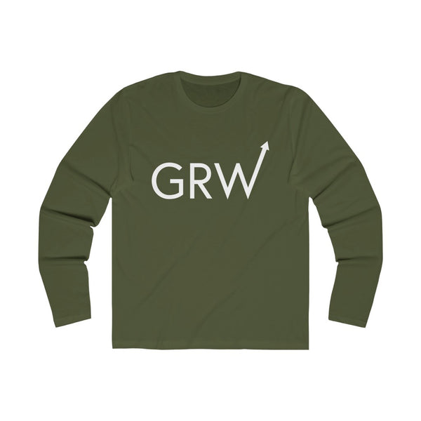 GRW Project Long Sleeve Tee
